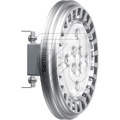 LED LAMP 12VAC G53 11W WARM WIT 2700K 1150CD 40GRD