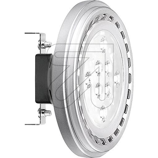 LED LAMP 12VAC G53 15W 2700K 1920CD 40GRD