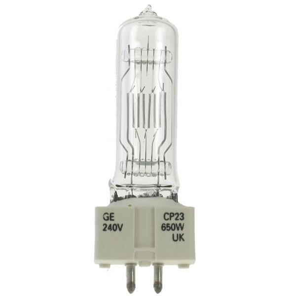 halogeen lamp 230v 650w gx95 3200k