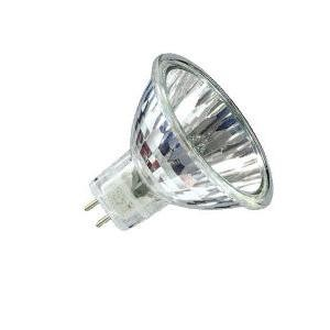 HALOGEEN LAMP 12V 20W G4/MR8 25MM - Lampen & Ledlampen - Verlichting ...