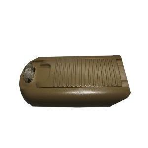 halogeen trafo 230v 35 150w 12v vloer model met dimmer goudkleurig