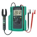 DIGITALE TRUE RMS MULTIMETER MET VORKSTROOMTANG