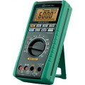 DIGITALE TRUE RMS MULTIMETER MET LOGFUNCTIE