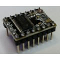 ASSEMBLED & TESTED DRIVER BOARD FOR 3DP K8400