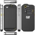 S60 GSM SMARTPHONE 32GB 4.74'' TFT IP68 STOF EN WATERBESTENDIG, FLIR THERMISCHE CAMERA